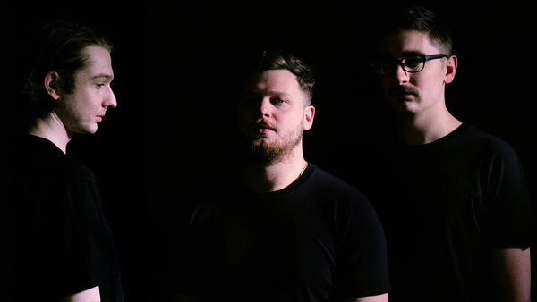 alt-J's new album, <em>Relaxer</em>, is out now.