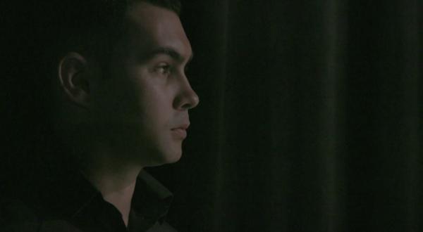 A still from the documentary 'Elian,' about Elian Gonzalez