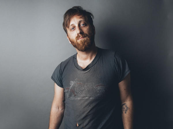 Dan Auerbach, frontman and guitarist for The Black Keys, has a new solo album out called <em>Waiting On A Song.</em>