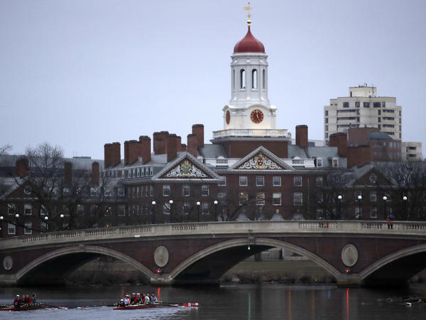At least 10 admitted Harvard students had their admissions offers rescinded after a group exchange of racist and sexually offensive Facebook messages.