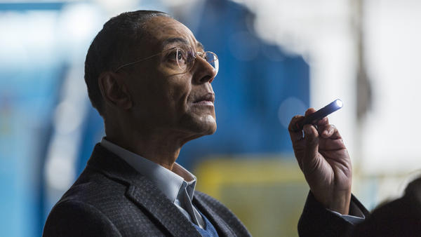 Giancarlo Esposito returns as the notorious <em>Breaking Bad</em> drug lord Gus Fring on the AMC prequel series, <em>Better Call Saul.</em>