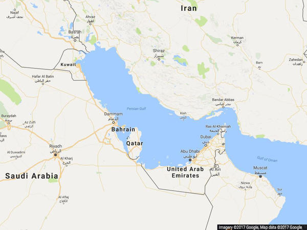 Saudi Arabia is closing its border with Qatar, leaving citizens of the peninsula nation scrambling for food and supplies.