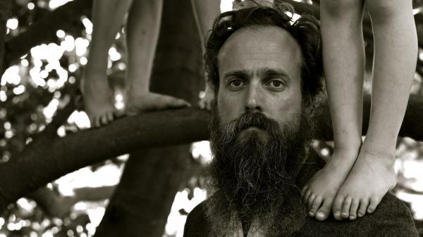 Iron & Wine will release <em>Beast Epic</em> on August 25.