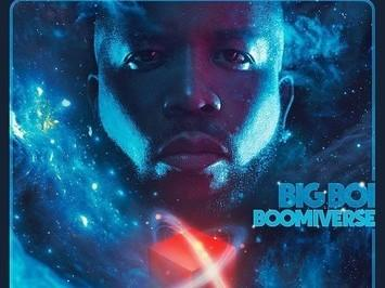 Big Boi's <em>Boomiverse</em> is out June 16.