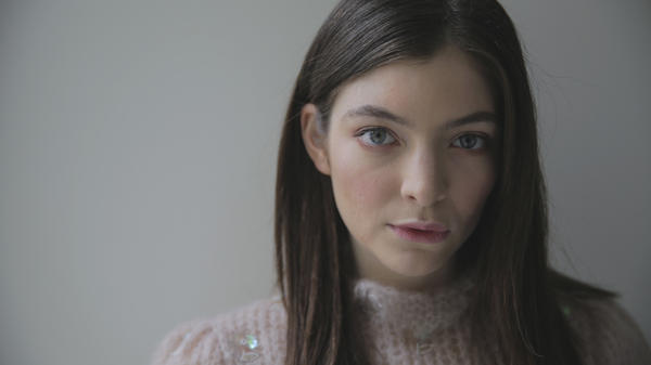 Four years after her hit debut, <em>Pure Heroine</em>, Lorde returns with a new album, <em>Melodrama</em>, out Friday.