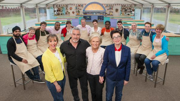 PBS is airing the last season of <em>The Great British Baking Show</em> as fans have known it — the next season will feature different hosts and a new judge.