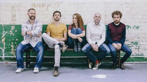 "The critically acclaimed Irish group Beoga (which means ""lively"" in Gaelic) is featured in this week's show."