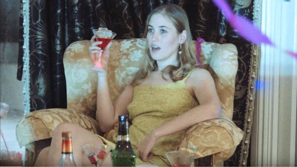 """A still from Hatchie's """"Try"""" video."""