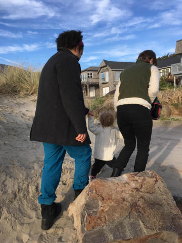 <p>Micah White and his wife, Chiara, moved to Nehalem after Occupy Wall Street fizzled out because it was the most beautiful place they'd ever seen. Then Micah decided to run for mayor.</p>