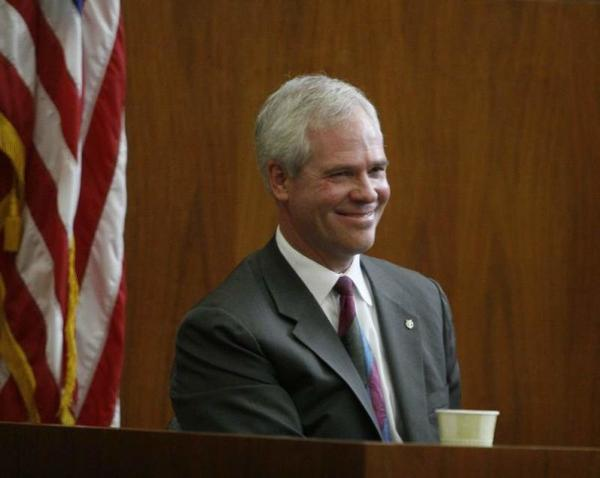 """<p>An ethics investigation has been launched regarding Marion County Circuit Judge Vance D. Day who said he will not perform same-sex marriages due to """"deeply held religious beliefs.""""</p>"""