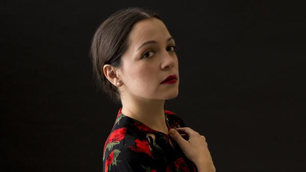 Vocalist Natalia Lafourcade's new album is called <em>Musas</em>.