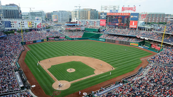 The Congressional Baseball Game is to be played at Nationals Park on Thursday night, just a day after Rep. Steve Scalise was critically injured in a shooting during practice in Virginia.