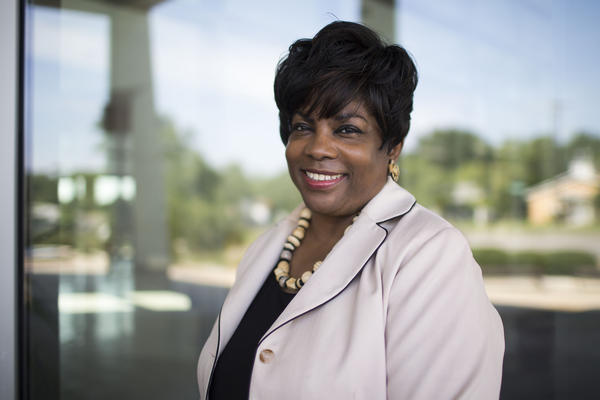 """Angela Shelf Medearis is hosting a """"Lunch and Learn"""" series at the George Washington Carver Museum."""