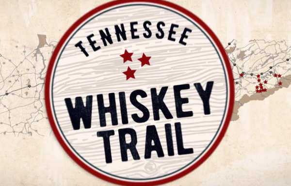 The Tennessee Whiskey Trail includes 25 distillers across the state.