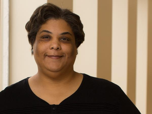 Be Bigger Fight Harder Roxane Gay On A Lifetime Of Hunger