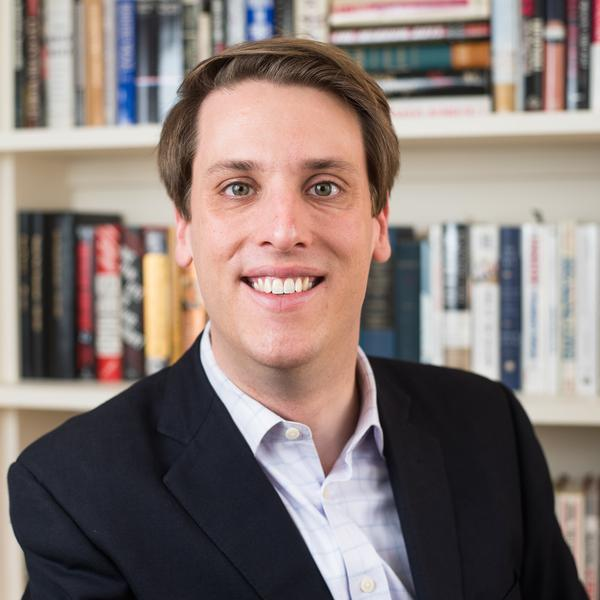 Garrett Graff is also the author of <em>Threat Matrix: Inside Robert Muller's FBI and the War on Global Terror</em> and formerly the editor of <em>Washingtonian</em> and <em>Politico.</em>