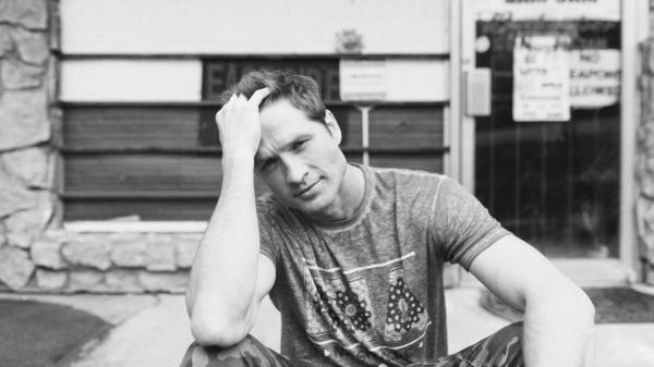 """""""I have ultimate freedom to write the truth,"""" Walker Hayes says. He's released two mixtapes: <em>8Tracks Vol 1.</em> and <em>Vol. 2</em>."""