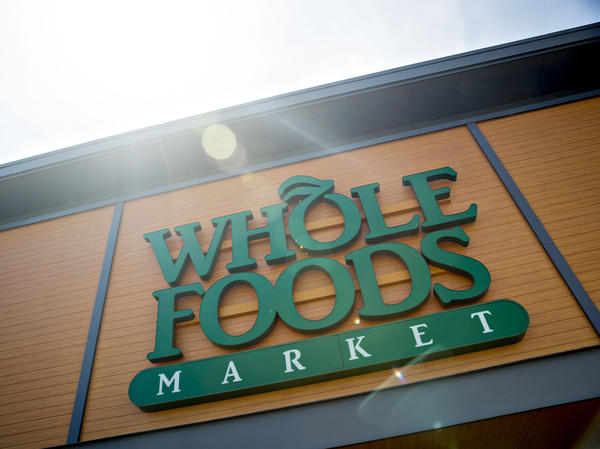 Many of the small companies that give Whole Foods its local-food image may look at Jeff Bezos' Amazon, which changed the way people shop, and see a hint of their own desire to shake things up in the food industry.