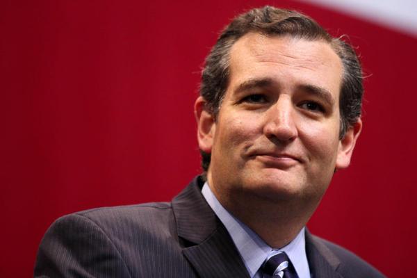 U.S. Senator Ted Cruz