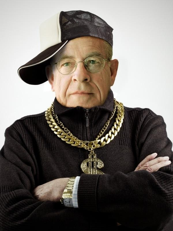 """Carl """"60 Cent"""" Kasell brings the pain as he explains the debt ceiling."""