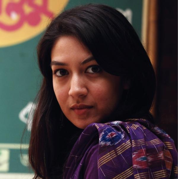 Tahmima Anam was born in Dhaka, Bangladesh. She is the author of <em>A Golden Age</em> and<em> The Good Muslim</em>.