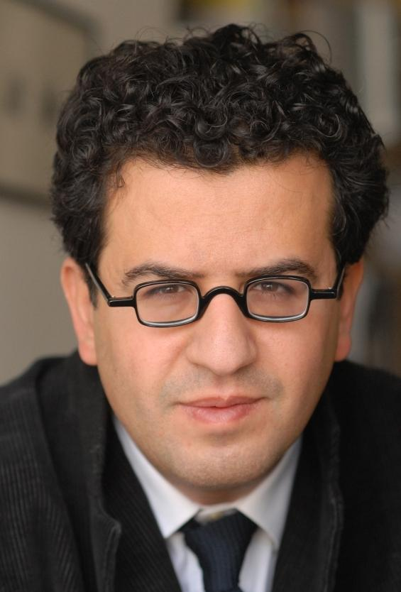 "Hisham Matar is also the author of the novel <a href=""http://www.npr.org/books/titles/137892735/in-the-country-of-men"">In the Country of Men</a>."