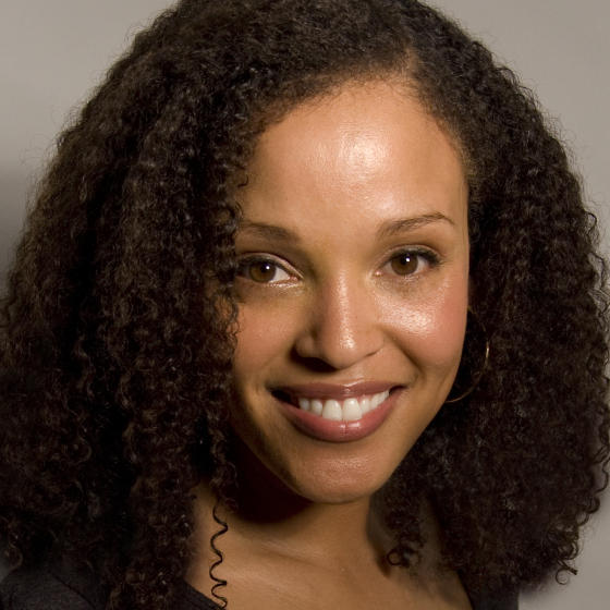 <p>Jesmyn Ward grew up in DeLisle, Miss. </p>