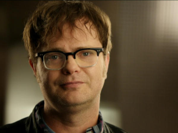 <p>Rainn Wilson, who plays Dwight on <em>The Office</em>, is featured in the new PBS miniseries <em>America in Primetime</em>, which examines the archetypes on television today.</p>
