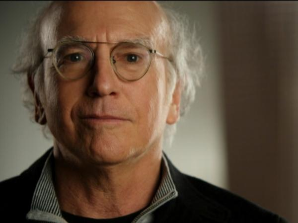 <p>Larry David, the co-creator of <em>Seinfeld</em> and the star of <em>Curb Your Enthusiasm</em>, appears on <em>America in Primetime</em>, along with Norman Lear, Rob Reiner, Alec Baldwin and Diablo Cody. </p>