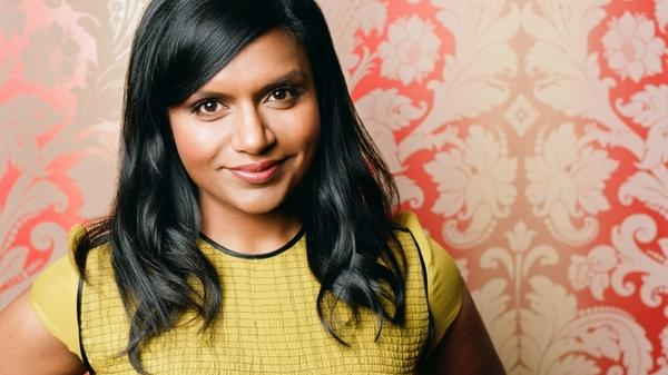 <p>Mindy Kaling is an Emmy Award-nominated writer and an actress on NBC's <em>The Office.</em></p>