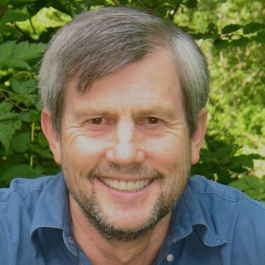 Karl Marlantes is also the author of the best-selling Vietnam War novel <em>Matterhorn</em>.