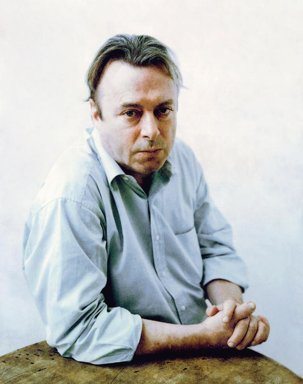 Controversial writer Christopher Hitchens died Thursday after a long battle with cancer.
