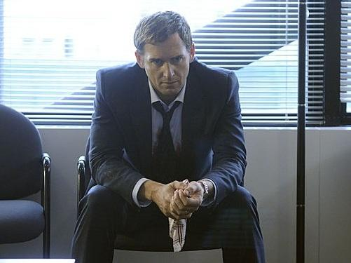 Josh Lucas stars in the NBC adaptation of John Grisham's best-seller <em>The Firm</em>.