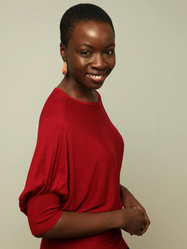 Playwright and actress Danai Gurira has won several awards for her plays <em>Eclipsed</em> and<em> In the Continuum, </em>and has appeared in several stage and film productions, including 2007's <em>The Visitor</em>.
