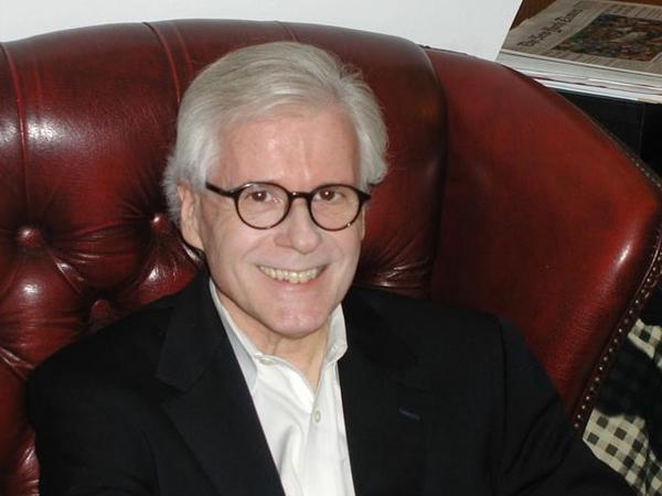Thomas Mallon is a novelist, critic and director of the creative writing program at The George Washington University<em></em>.