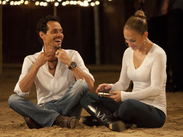 Marc Anthony and Jennifer Lopez travel to Latin America in search of talent in <em>Q'Viva! The Chosen</em>, premiering Saturday, March 3 on Fox.