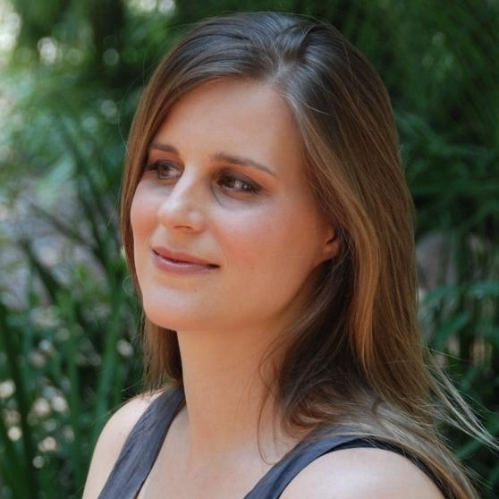 Lauren Groff was born in Cooperstown, N.Y., and has an M.F.A. in fiction from the University of Wisconsin, Madison.