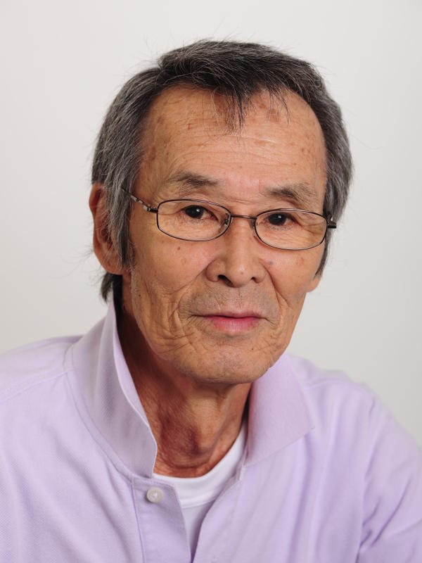 Over a career spanning five decades, Fukumoto has been killed more than 50,000 times on screen in samurai and ninja films, with some work in gangster flicks as well.