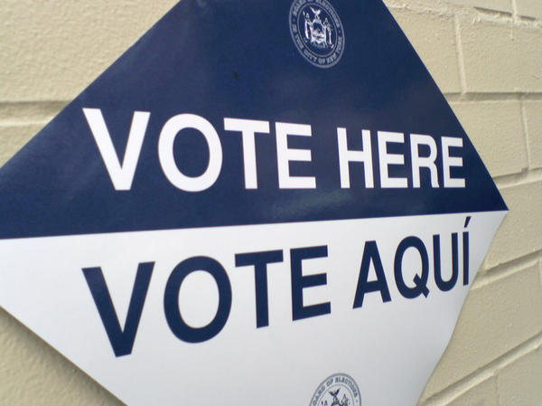 """Columnist Esther Cepeda says it is """"a sign of respect"""" when candidates reach out to Hispanics by speaking Spanish, but there ought to be substance behind the effort."""