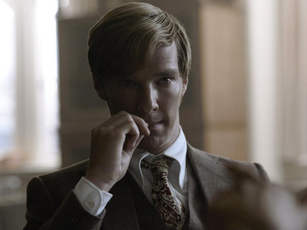In the Oscar-nominated Cold War thriller <em>Tinker Tailor Soldier Spy,</em> Cumberbatch played Peter Guillam, one of several British secret agents suspected of being a Russian double agent.