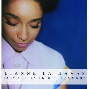 cover for Lianne La Havas