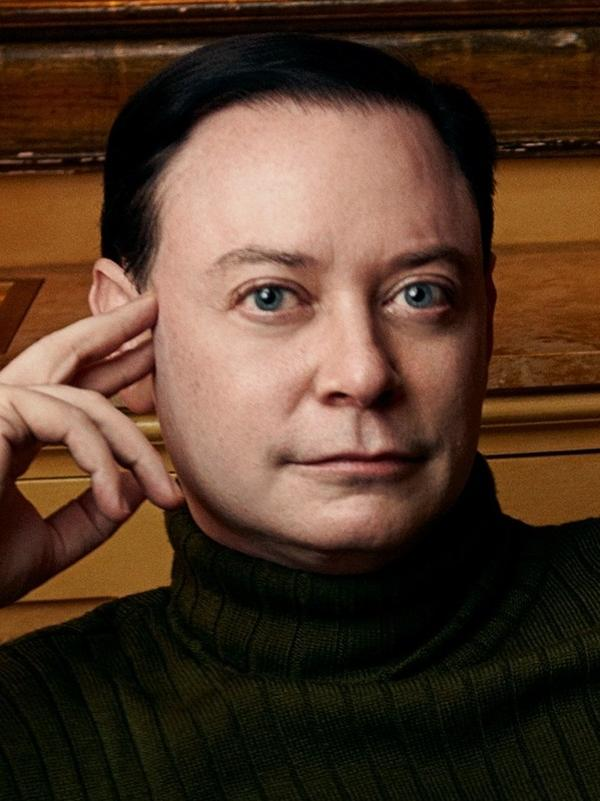 Andrew Solomon's 2001 book, <em>The Noonday Demon,</em> won the National Book Award for nonfiction and was a finalist for the Pulitzer Prize.