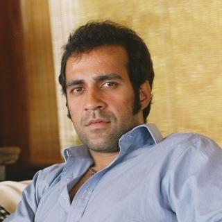 Aatish Taseer is also the author of <em>Noon. </em>