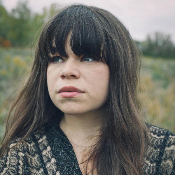 Samantha Crain