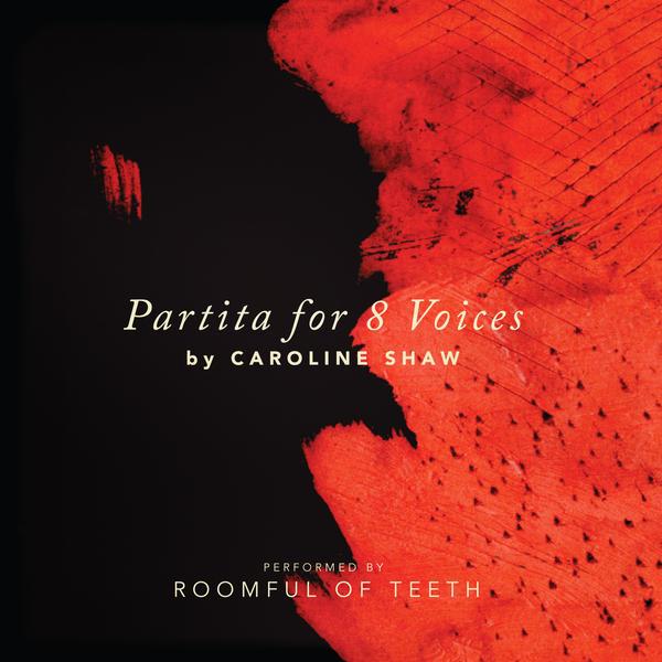 Partitia for 8 Voices