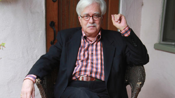 Over the course of nearly five decades, Van Dyke Parks has released an album under his own name roughly every five years. His latest, <em>Songs Cycled</em><em>, </em>is a nod to his similarly titled solo debu<em></em>t<em></em>.