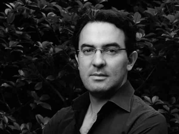 Juan Gabriel Vasquez is also the author of <em>The Informers.</em>