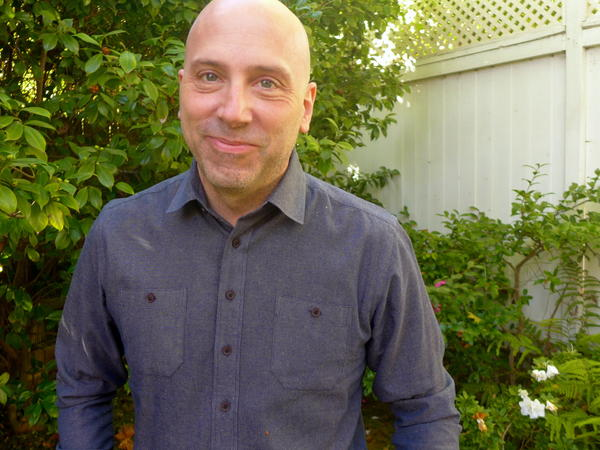 Steve Lickteig is the senior producer for NPR's <em>Weekend All Things Considered</em> in Los Angeles.