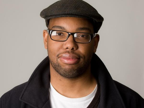 """Ta-Nehisi Coates is the author of <a href=""""http://www.npr.org/templates/story/story.php?storyId=105588797"""">The Beautiful Struggle: A Father, Two Sons, and an Unlikely Road to Manhood</a>, about growing up in West Baltimore."""