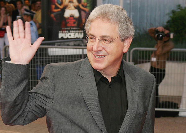Harold Ramis is pictured in September 2005. (Francois Durand/Getty Images)